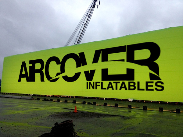 Aircover Inflatables - Vancouver BC